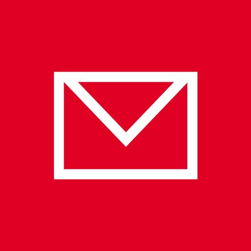 Kontaktiere uns per E-Mail