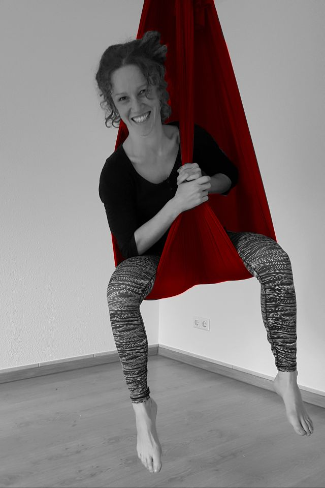 Svasthya Studio für Yoga & Alexander-Technik Bonn - Leo Belloso